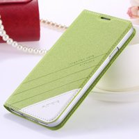 Wholesale S5 Case Original Luxury Brand Magnetic Flip Leather Phone Case For Samsung Galaxy S5 I9600 SV Card Slot Wallet Phone Cover Bag