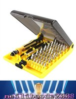apple iphone hardware - NEW in Professional Hardware Screw Driver Tool Kit JK A MYY