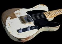 beck guitar - 10S Custom Shop Masterbuilt Jeff Beck Tribute Esquire Masterbuilt by Todd Krause Electric Guitar