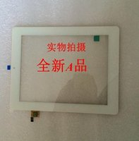 Wholesale WHITE new inch quot Touchscreen tablet Prestigio Multipad PMP7280C DUO G digitizer