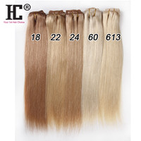 Wholesale 2016 new hair extensions clips in hair Extensions set g human hair weft remy wavy hair HC Products