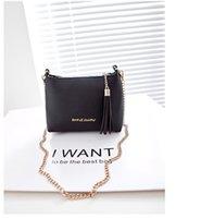 Wholesale Fashion female bag New retro ladies handbags Tide women s shoulder bag Inclined shoulder bag package
