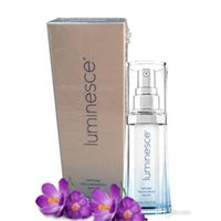 Wholesale 2016 Hot New Jeunesse instantly ageless Luminesce Cellular Rejuvenation Serum oz mL Professinal Makeup DHL