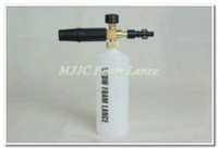 Wholesale Foam Nozzle with adapter for hozelock days money back guarantee for undelivered packages