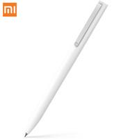 Wholesale Original Xiaomi Mijia Sign Pen mm Signing Pen PREMEC Switzerland Refill MiKuni Japan black ink