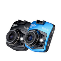 Wholesale Original Podofo A1 Mini Car DVR Camera Dashcam Full HD P Video Registrator Recorder G sensor Night Vision Dash Cam Blackbox