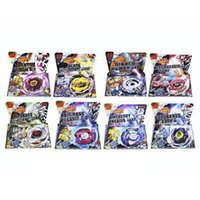 Wholesale 10pcs BEYBLADE Cosmic Pegasus Beyblade toys Cartoon Beyblade Metal Fusion D set kids game toys spin top collectibles Metal Fury