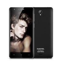 "Cheap 4000Mah Mobile Phone Android 5.1 Oukitel K4000 Lite MTK6735P Quad Core Smartphone 5"" Dual Sim 2GB+16GB Cellphone"