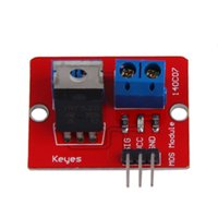 Wholesale New pc IRF520 MOS FET Driver Module for Arduino High Quality