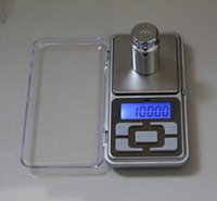 Wholesale High quality g x g Mini jewelry pocket LCD Digital Electronic Scale Mini kitchen laboratory pocket scale units G OZ CT GN