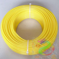 Wholesale plastic welding rod PE PP hdpe welding wire filler rod mm