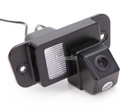 auto shipping reviews - CCD Car Parking Camera for SsangYong ACTYON Auto Backup Rear View Reversing Review Park kit Night Vision