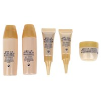 Wholesale Brank Skin Care Moisturizing Cream Set Travel Pack Set Essence Lotion Acid Liquid BB Creams Facial Day Cream