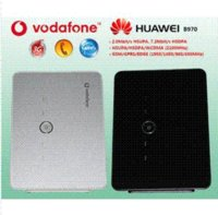 Precio de Módem inalámbrico 3g desbloqueado huawei-Huawei B970 desbloqueó el ranurador 3G del módem con la ranura 7.2Mbps de SIM Ruteadores sin hilos baratos de los enrutadores baratos