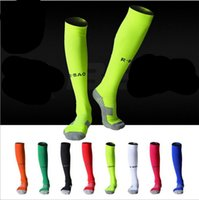 athletic candy - mens candy non slip brand Sports Football Soccer cotton Long Socks Breathable Wicking Outdoor Baseball Hockey Stockings compression Socks