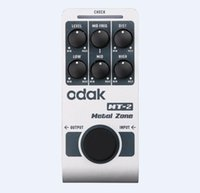 Wholesale GGEC odak MT odak New Style Guitar Effect Pedal Mega Distortion guitar effects pedals OEM guitar pedal factory direct sell