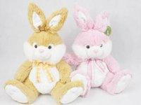 Wholesale EMS Zootopia Movie Zootopia plush toys Nick Wilde and Judy Hopps Fox Rabbit Stuffed Cartoon Dolls Best Gift Cute Plush Toys cm cm US01