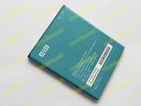 Wholesale battery core Elephone P7000 Battery mAH Original Back up Replacement Battery for Elephone P7000 in stock