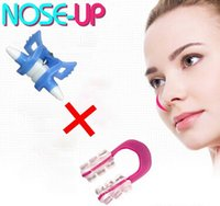 Wholesale New Nose Up Shaping Shaper Lifting Bridge Straightening Beauty Clip Clipper Set