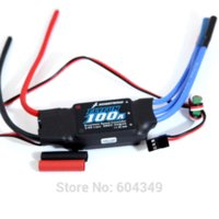 Wholesale HOBBYWING FlyFun A Electronic Speed Controller Fentium ESC For Aircraft and Heli