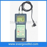 Wholesale Measuring Range metric imperial mm Sound velocity500 m s TM8811 Ultrasonic Thickness Gauge