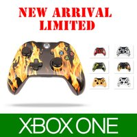 Cheap 2016 New Limited Xbox One Original Wireless Controller Factory Direct 8 Colors Shock Games Console For Xbox One Wholesale