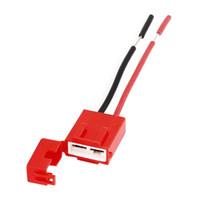 Wholesale IMC Hot Red Plastic Coated Auto Car ATC Blade Inline Fuse Holder