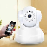 Wholesale 720P mm Wireless Home Security Smart Camera