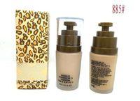 beauty grains - New Health Beauty new leopard grain flow liquid foundation SPF15 ml