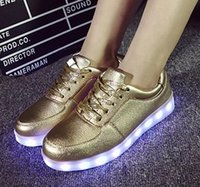 adult shoe soles - Women and Men Colorful glowing shoes with lights up led luminous shoes a fashion simulation sole led shoes for adults neon basket led