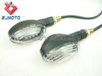 Wholesale Motorcycle Universal Flush LED Turn Signal Light Indicators for Bennche Megelli s Megelli r Megelli m