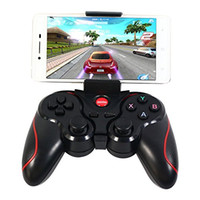 Wholesale NEW Android Game Controller Android wireless Bluetooth Game Controller Bluetooth Gamepad for Android Cell Phone smartphone waitingyou
