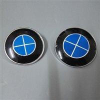 abs light car - 82mm ABS Chrome Car Emblems for BWM Z4 mm High Quality Car Badges with Light Weight Design