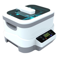 Wholesale split type ultrasonic cleaning machine glasses cleaning machine household cleaner jewelry watches