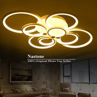 Wholesale Simple modern ceiling lamps