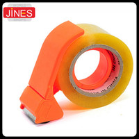 Wholesale Plastic tape cutter tape machine tape seat packager sealing machine Stationery Office amp School Supplies