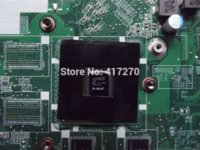 Wholesale for HP Pavilion E E E Laptop motherboard DAR75CMB6C0 fully tested