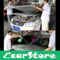 Wholesale Clear x40 quot Car Hood Bumper Paint Protection Film Bra