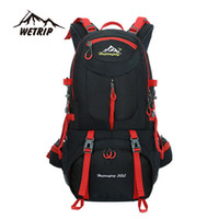 big bag loading - Outdoor Backpack sports bag Hiking Cycling Bag Climbing L Lightweight Waterproof Travel Backpack Big Load Knapsack Rucksack