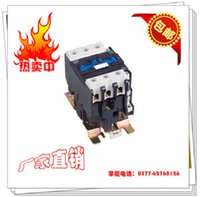 ac contactor manufacturer - Special AC contactor LC1 V manufacturers direct V CJX2