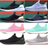 big puppet - Very popualr Consortium Ultra Boost Uncaged all white black pink green shoes Hypebeast Ultra Boost Uncaged drop ship Puppet