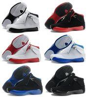 Wholesale Retro Basketball Shoes Sneakers Men Taxi Playoffs Gamma Blue Grey Replicas Sports China Retros Shoes Retros s XVIII