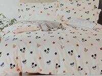 Wholesale for natural fiber bedding sheet