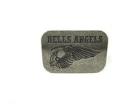 Wholesale Hells Angels MC Motorcycle Belt Buckle