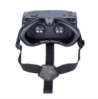 Wholesale 3D Private Mobile Cinema inch D3D VR Virtual Reality Glasses Headset Mobile Cinema Full HD P HMD Private Theater