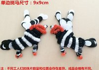 beaded socks - 4pairs handmade beaded zebra sew on patch for clothing sock bag decorative diy accessories appliqued530