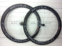 bicycle racing rims - 2016 T1000 k NEW TOP carbon road wheels C mm full carbon road racing bike wheels rim bicycle cycling wheelset