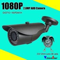 alibaba cctv - Alibaba Hot Sell Products P MP1 quot OV2710 CMOS Sensor CCTV Camera Surveillance Security Camera mm Varifocal Lens