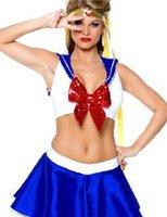 adult sailor moon costumes - Anime Pretty Sailor Moon Costumes Sexy Adult Halloween Costumes for Women Cosplay