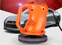 Wholesale Cool xin car waxing machine auto polishing machine vehicle maintenance supplies Self service wax v D
